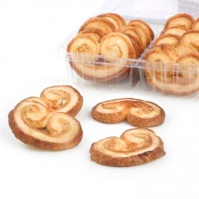 Palmeras de hojaldre sin azúcar 250 g