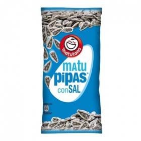 Pipas saladas Matutano 160 g.