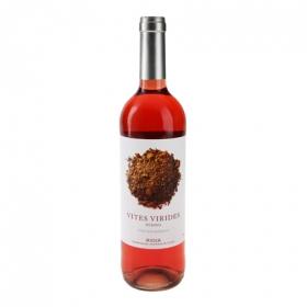Vino D.O. Rioja rosado ecológico