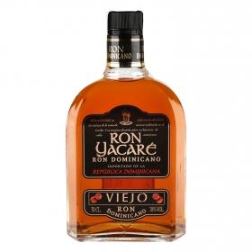 Ron Yacaré viejo 70 cl.
