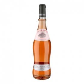 Vino francés rosado joven La Cave d'Augustin Florent Cotes Provence 75 cl.