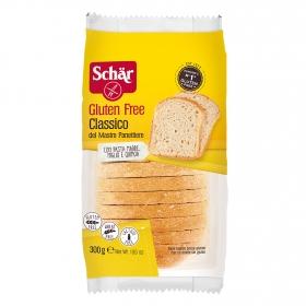 Pan del molde sin gluten