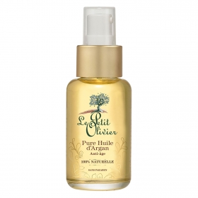 Puro aceite de argán 100% bio para rostro, cabello y cuerpo