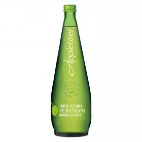 Zumo de manzana Appletiser botella 75 cl.