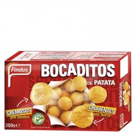 Bocadito de patata