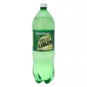 Refresco de lima-limón