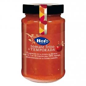 Tomate frito de temporada Hero tarro 370 g.
