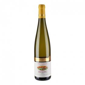 Vino blanco Alsacia 75 cl.