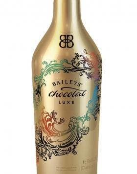 Baileys Chocolat Luxe Cremas