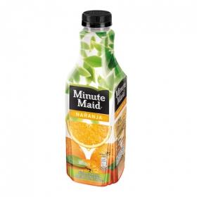 Zumo clásico de naranja a base de concentrado