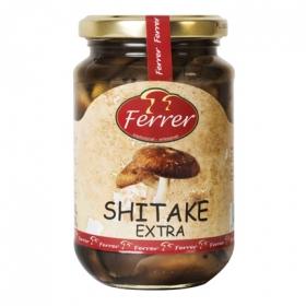 Shitake entero extra
