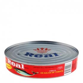 Caballa con tomate Corona Real 425 g.