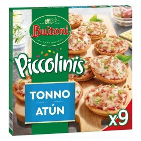 Piccolini Atun