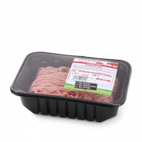 Carne Picada Mixta (Vacuno y Cerdo) Carrefour 400 g