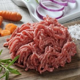 Carne picada mixta (vacuno y cerdo)