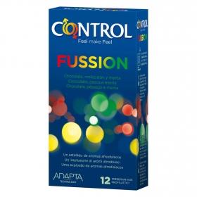 Preservativo fussion Sex Senses