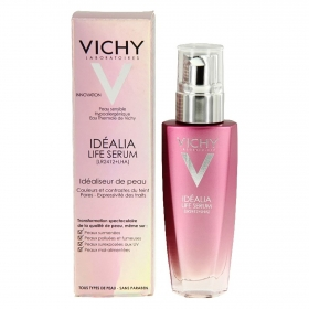 Serum idealizador de piel Vichy 30 ml.