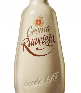 Crema Ruavieja Orujo