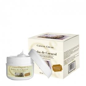 Crema Caracol 50 ml.