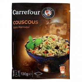 Cous Cous estilo marroquí Carrefour 130 g.