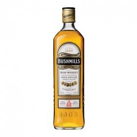 Whisky Bushmills irlandés 70 cl.