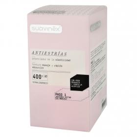 Crema antiestrías Suavinex 400 ml.