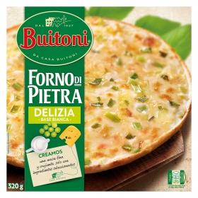 Pizza delizia vegetal Buitoni 320 g.