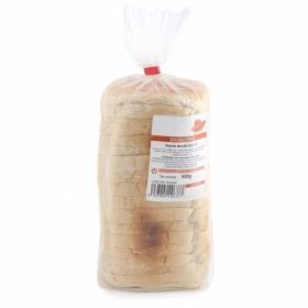 Pan de molde rústico Tradicional Panadera 600 g