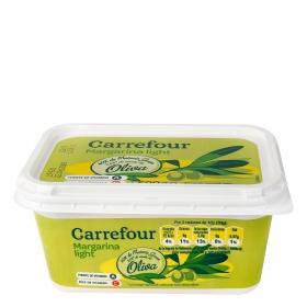 Margarina con aceite de oliva
