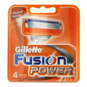 Recambio fusion power