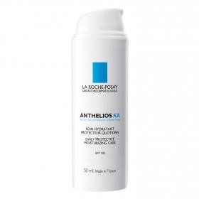 Crema hidratante anthelios 50 ml. La Roche-Posay 1 ud.