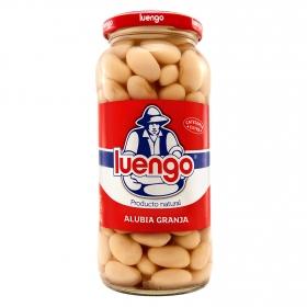 Alubia cocida categoría extra Luengo 570 g.