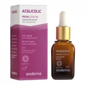 Serum liposomado Acglicolic antienvejecimiento