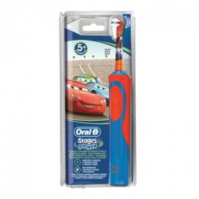 Cepillo dental eléctrico Vitality Infantil Oral-B 1 ud.