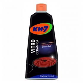 Limpiador de vitrocerámica KH-7 450 ml.