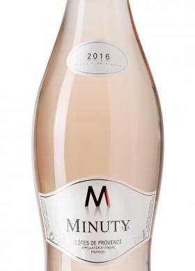 M de Minuty Rosado 2016