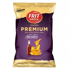 Patatas fritas Premium sabor aperitivo con aceite de oliva