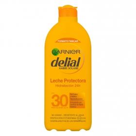 Leche solar FP 30 Delial 400 ml.