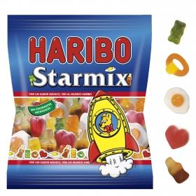 Caramelos de goma Starmix Haribo 275 g.