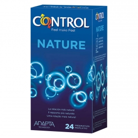 Preservativo Nature Adapta