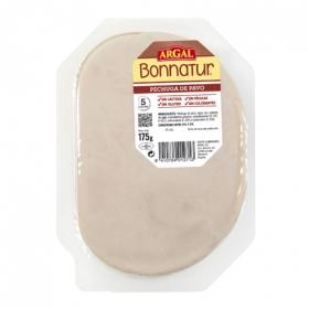 Pechuga de pavo Argal Bonnatur 175 g.
