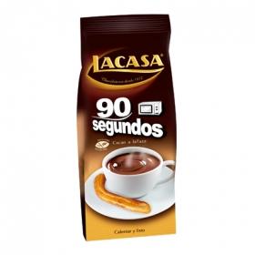 Cacao a la taza instantáneo 90 segundos