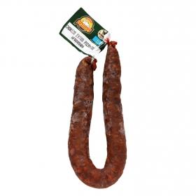 Chorizo sarta picante Embutidos Vallina pieza 295 g aprox