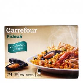 Fideua Carrefour 320 g.