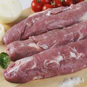 Solomillo de Cerdo Carrefour 1 kg aprox