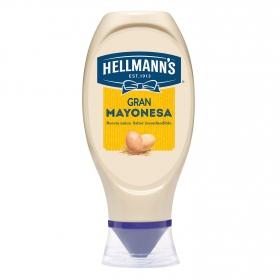 Mayonesa Hellmann's envase 430 g.
