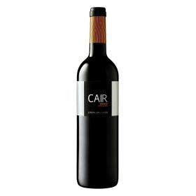 Vino D.O. Ribera del Duero tinto Cair Cuvée 75 cl.