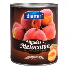 Melocotón en almíbar Diamir 480 g.