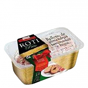 Roti de Pato Relleno Coren 1,2 kg
