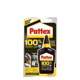 Pegamento Botella  100% 100 gr